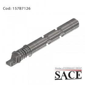 157B7126 - SPOOL PVBS 130 LT C.A.