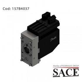 157B4037 -COMANDO ELETTRICO PVEH-DI 11-32V AMP PAS