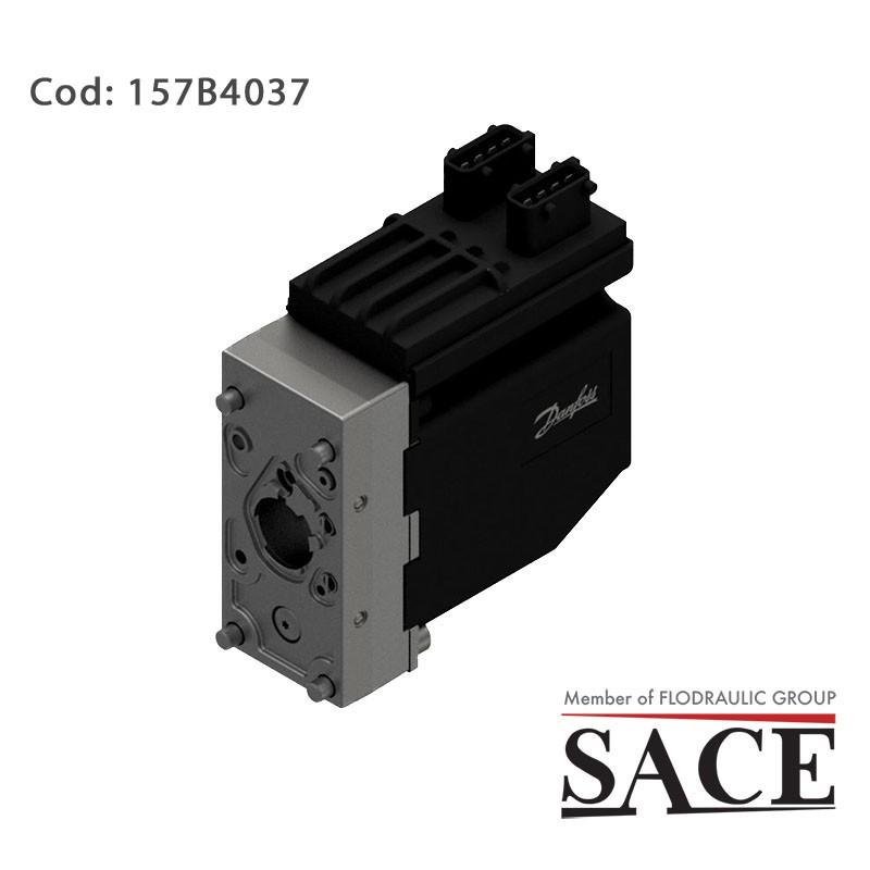 157B4037 - ELECTRICAL ACTUATOR  PVEH-DI 11-32V AMP PAS