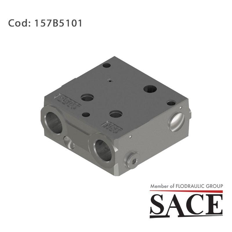 157B5101 - PUMP MODULE PVP CC - Sace