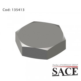 135413 - CAVITY PLUGS CP08-B-3-B1