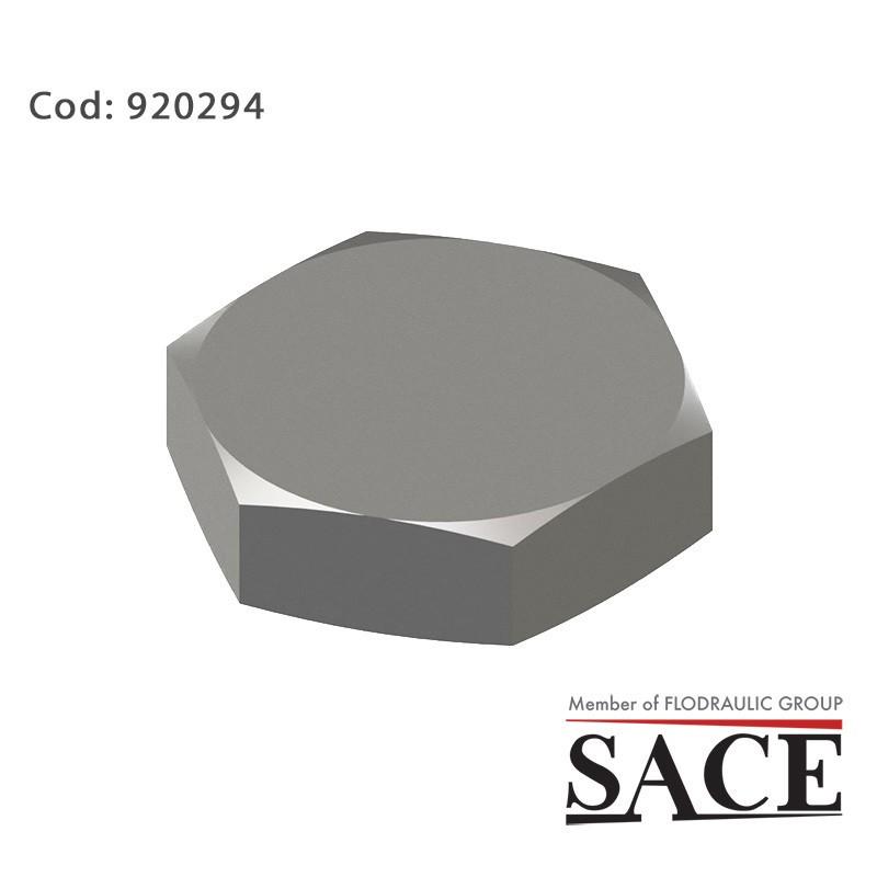 920294 - CAVITY PLUGS CP12-B-3-B - COMATROL
