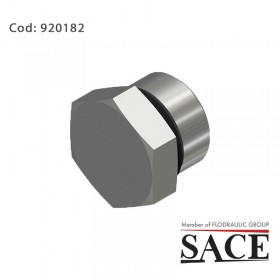 920182 - CAVITY PLUG CP10-B-2B