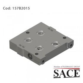 157B2015 -  PVSI - LX END PLATE