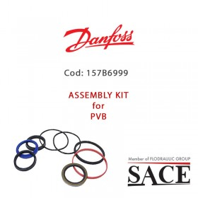 157B6999 - OVERHAUL SEAL KIT PVB FOR VALVE