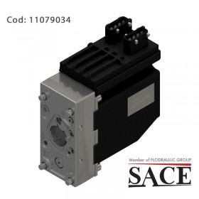 11079034 - COMANDO ELETTRICO PVED-CC 11-32 V AMP
