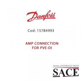 157B4993 - AMP CONNECTION - PVE-DI