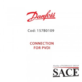 157B0109 - AMP CONNECTION - PVE-DI