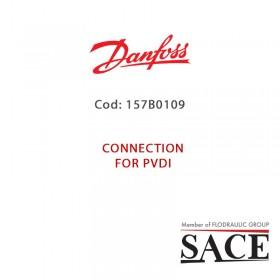 157B0109 - CONNETTORE PER PVDI