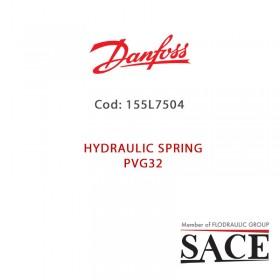 155L7504 - HYDRAULIC SPRING