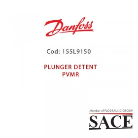 155L9150 - PLUNGER DETENT