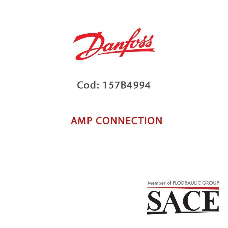 157B4994 - CONNETTORE AMP