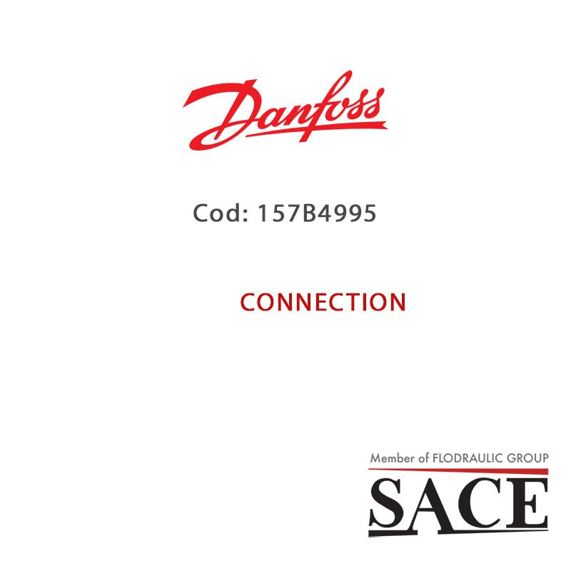 157B4995 - CONNECTION