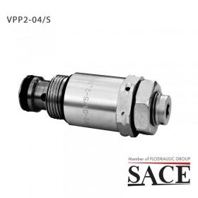 15906300 - PRESSURE RELIEF VALVE VPP2-04S10S| ARGOHYTOS