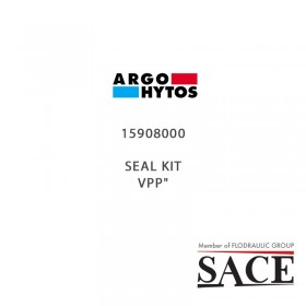 15908000 SEAL KIT FOR VPP"
