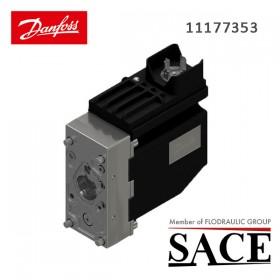 11177353 - COMANDO ELETTRICO PVEA 11-32V AMP PASS