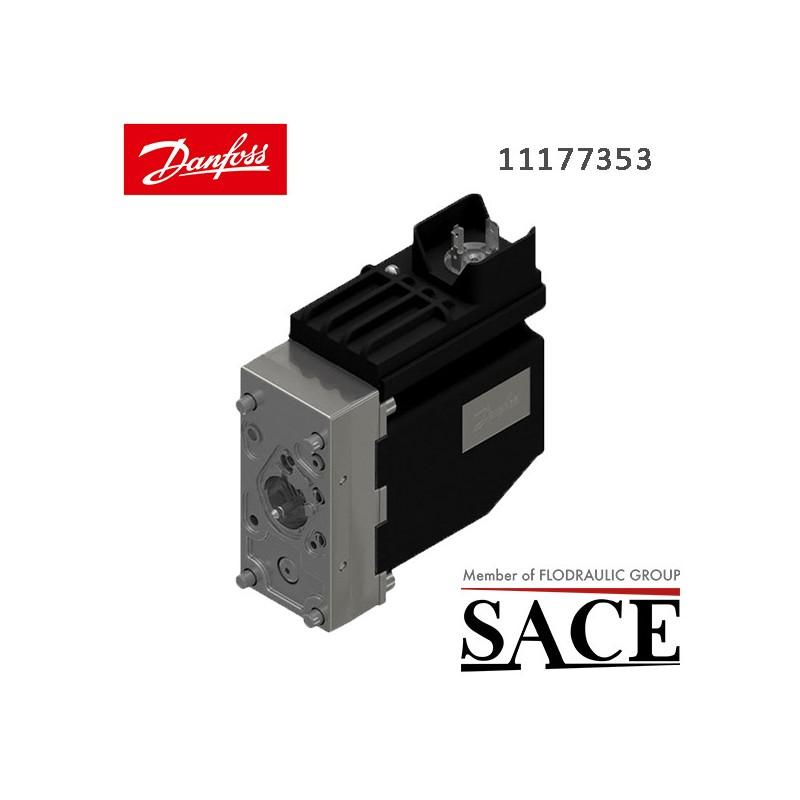 11177353 - ELECTRICAL ACTUATOR PVEA 11-32V AMP PASS