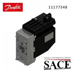 11177348 - Electrical Actuator  PVEA 11-32V ATT