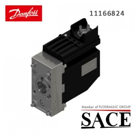 11166824 - ELECTRICAL ACTUATOR PVEH 11-32 V PASS.