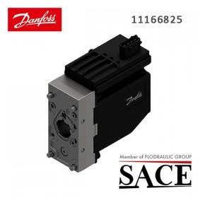11166825 Comando Elettrico PVEH 11-32 V AMP