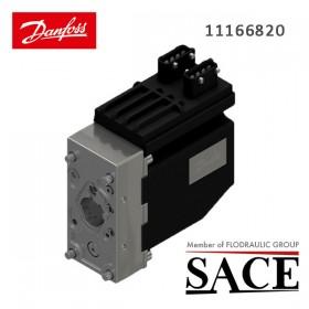 11166820  - ELECTRICAL ACTUATOR  PVEH-DI 11-32V AMP PAS