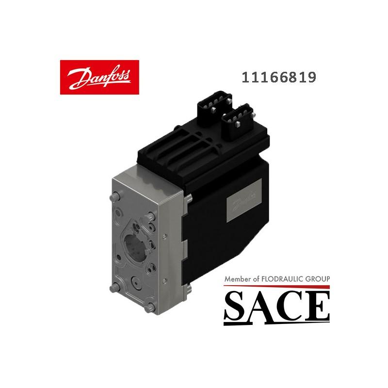 11166819 - ELECTRICAL ACTUATOR PVEH-DI 11-32V AMP ATT