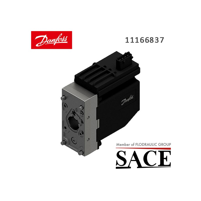 11166837 - ELECTRICAL ACTUATOR PVEO 24V AMP
