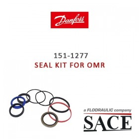 151-1277 - OVERHAUL SEAL KIT FOR OMR | DANFOSS