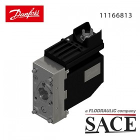 11166813 - ELECTRICAL ACTUATOR PVEH 11-32 V DIN PASS | DANFOSS